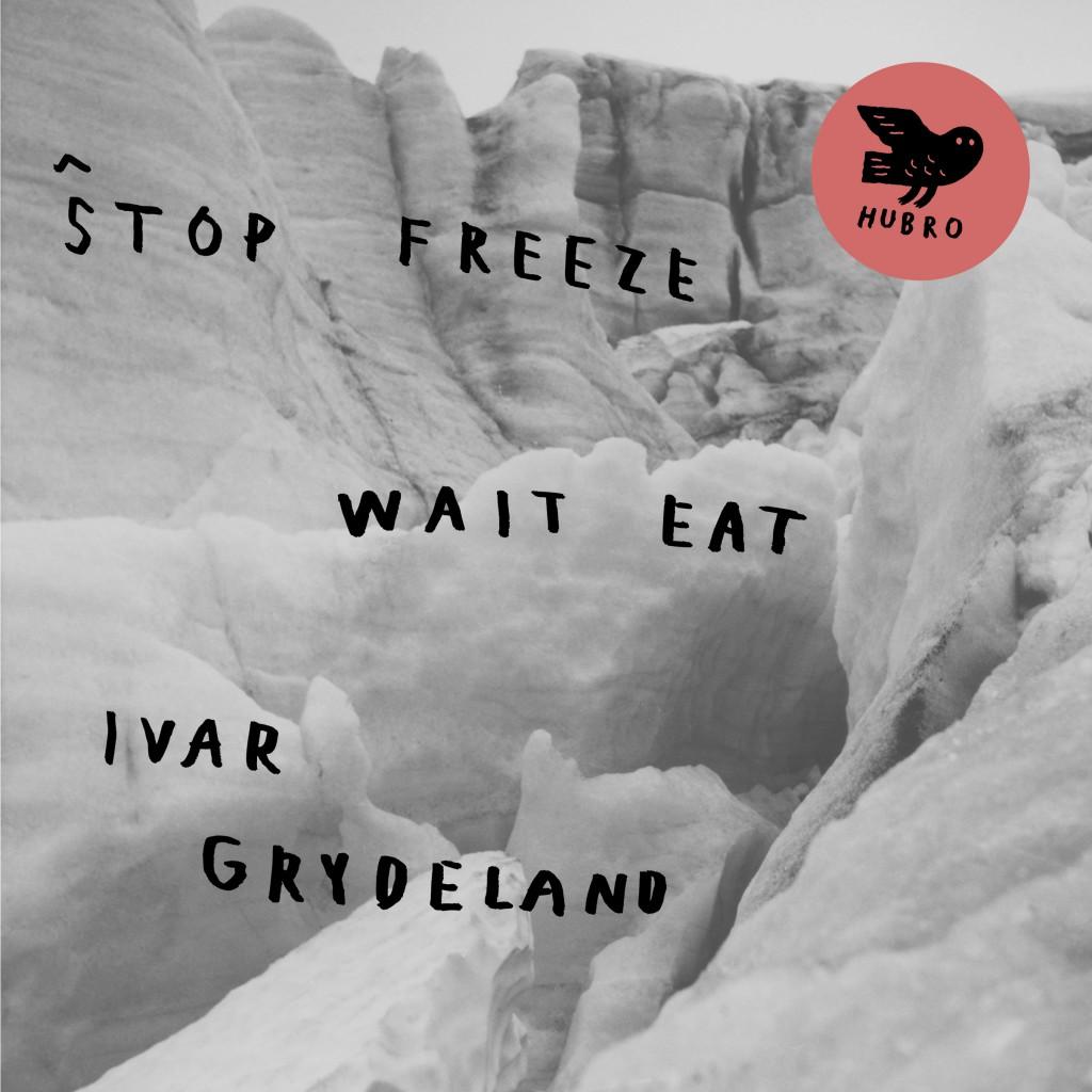 Ivar Grydeland ソロ新譜_e0081206_14172465.jpg
