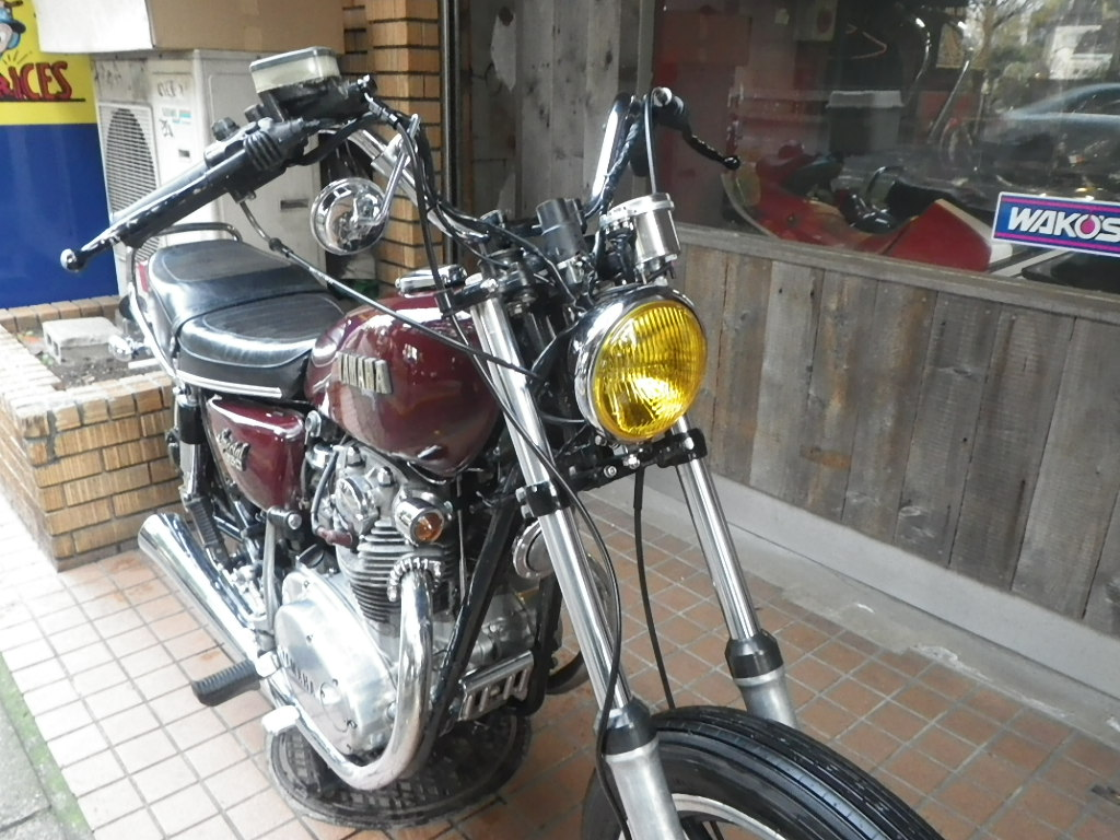 XS650Special 入荷です!SOLDOUT!_e0325011_15461831.jpg