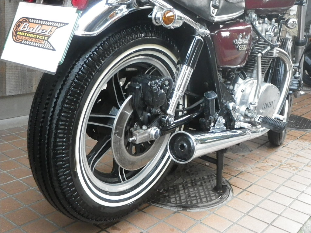 XS650Special 入荷です!SOLDOUT!_e0325011_15465088.jpg
