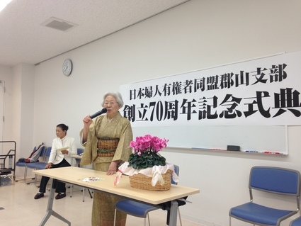 『 福島県議会議員 2期目スタート 』_f0259324_15221146.jpg