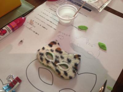 idola 22nd Anniversary ワークショップ2日目&saki\'s sweets.cafe sunao_b0113743_16165352.jpg