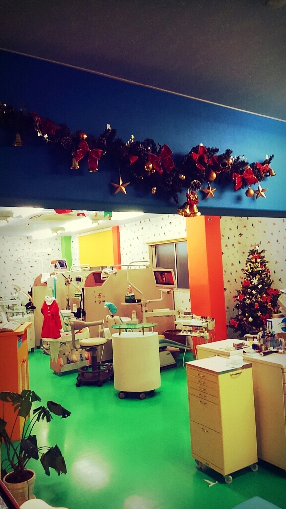 クリスマスの準備☆part2_c0357454_07542473.jpg