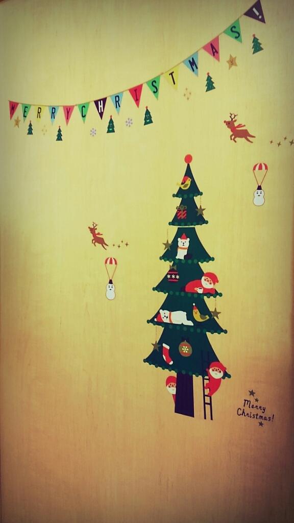 クリスマスの準備☆part2_c0357454_07542583.jpg
