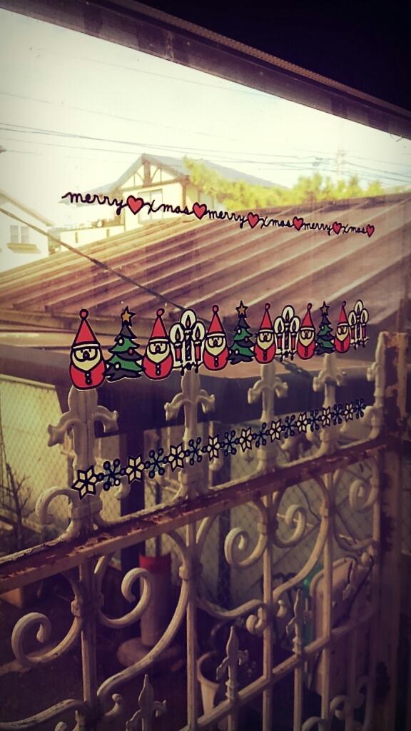 クリスマスの準備☆part2_c0357454_07542599.jpg