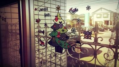 クリスマスの準備☆part2_c0357454_07542674.jpg