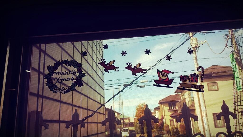 クリスマスの準備☆part2_c0357454_07542679.jpg
