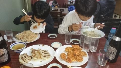 久しぶりに、息子たちと、神戸に行ってきました~♪(^o^)/_d0191262_14064679.jpg