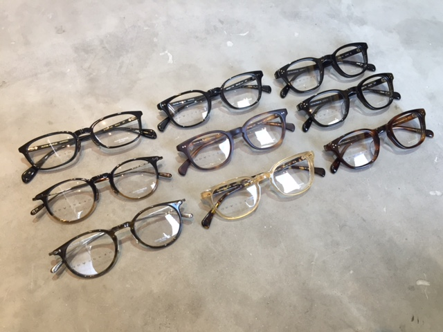 OLIVER PEOPLES 2016 NEW ARRIVAL_f0208675_1949471.jpg