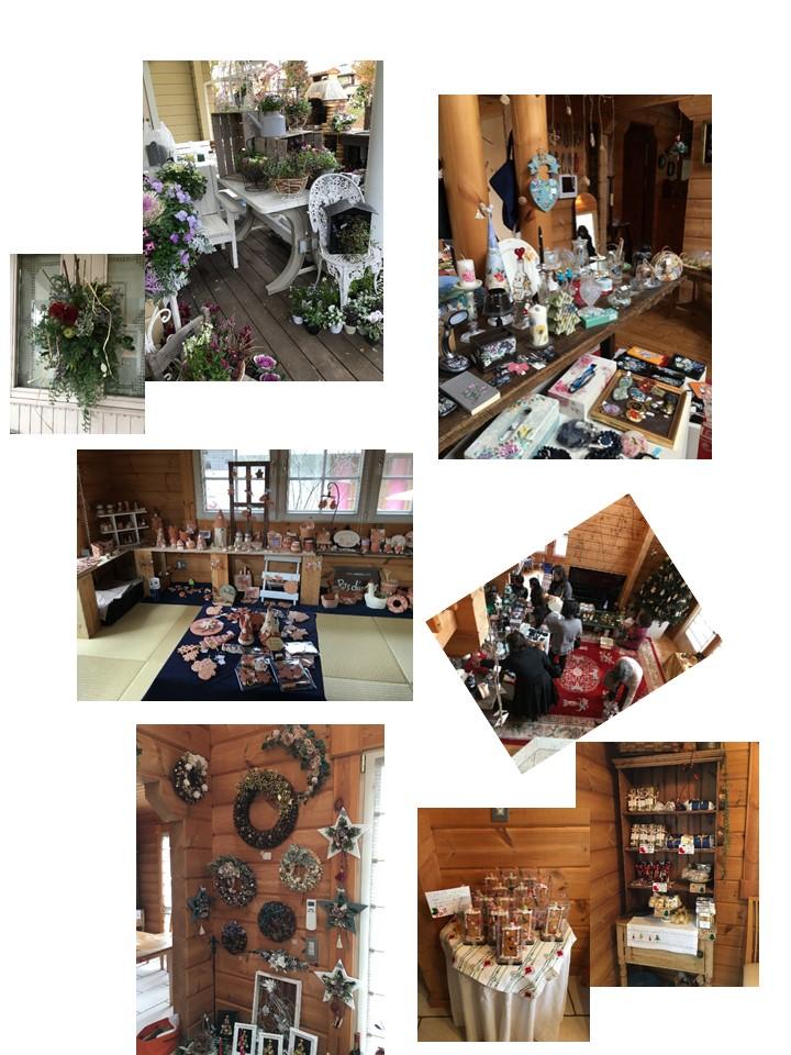 クリスマスマーケット_c0350090_2143815.jpg