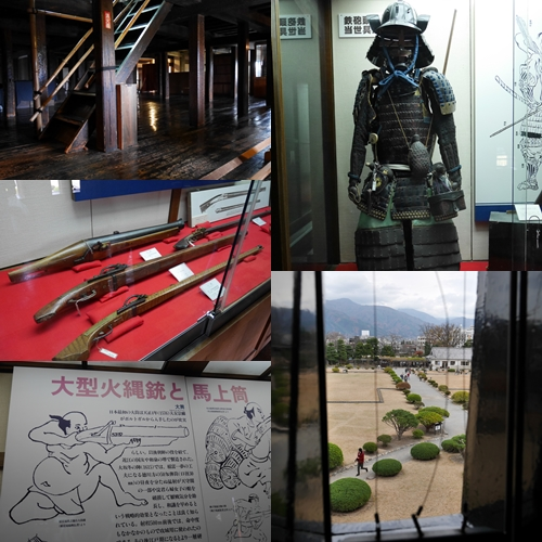 Yちゃんたちと松本へ「2日目」_c0090198_1981718.jpg