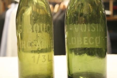 2015 OCT ヨーロッパ後記21(入荷 19世紀ワインボトル、ソーダボトル、ビン)_f0180307_03063484.jpg