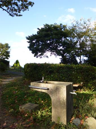 マリオ・ボッタ という水飲み場_c0195909_16373193.jpg
