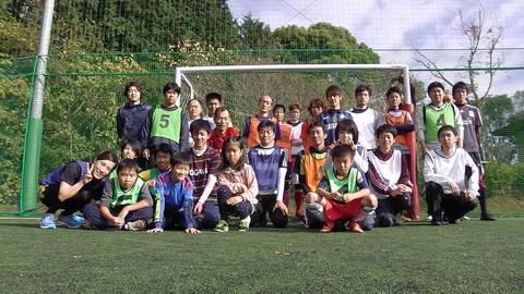 ゆるUNO 11/21(土) at 男山レク_a0059812_22494042.jpg
