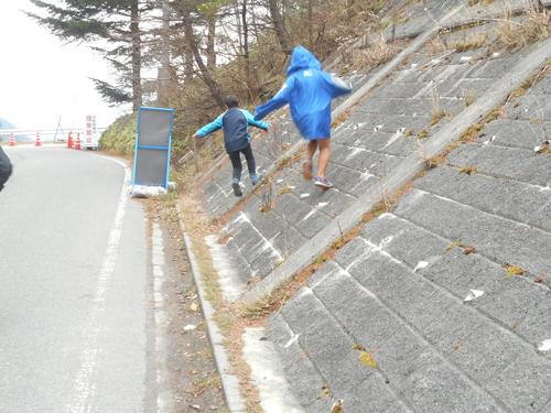 戸倉山登山!!_e0015223_22364274.jpg