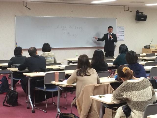 【報告】特別支援学習会第3期 2回目を開催しました。_e0252129_21552280.jpg