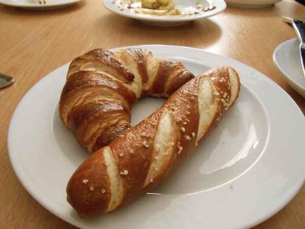 ベルリン1 ベルリンでイノシシ肉を料理。珍しいウナギの薫製も!_a0095931_1323061.jpg