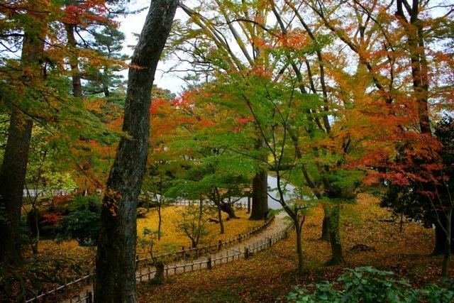 【兼六園】金沢旅行 - 8 -_f0348831_23155589.jpg