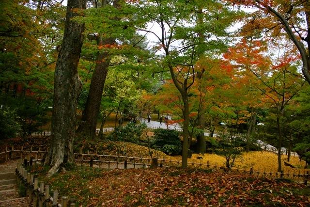 【兼六園】金沢旅行 - 8 -_f0348831_23155947.jpg