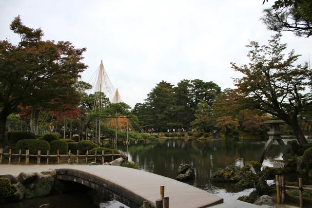 【兼六園】金沢旅行 - 8 -_f0348831_23161644.jpg