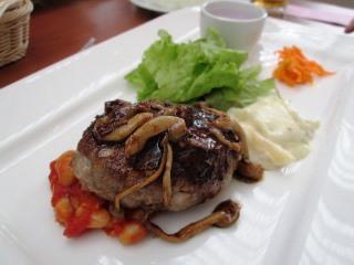 Restaurant RACINES(レストラン ラシーヌ)_d0348249_12561172.jpg