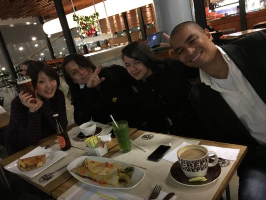 TOKYO IMPACT!!!初日1_e0163255_17192189.jpg
