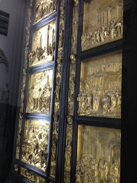 驚異のドゥオモ付属美術館第6室_a0136671_020277.jpg