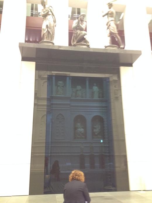 驚異のドゥオモ付属美術館第6室_a0136671_0353988.jpg