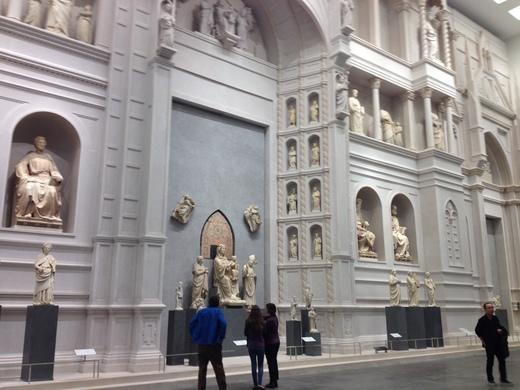 驚異のドゥオモ付属美術館第6室_a0136671_04794.jpg