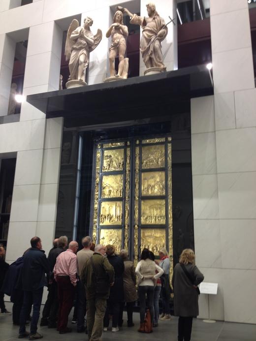 驚異のドゥオモ付属美術館第6室_a0136671_073699.jpg