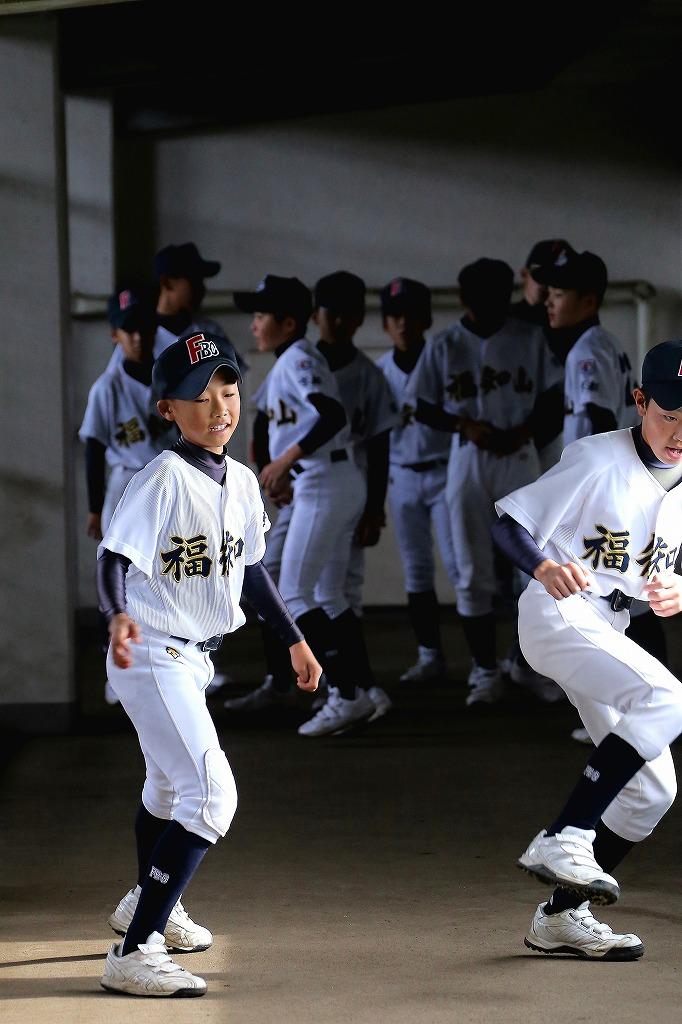 平成27年11月22日南山城ボーイズ1年生大会 vs大阪和泉ボーイズ1_a0170082_225762.jpg