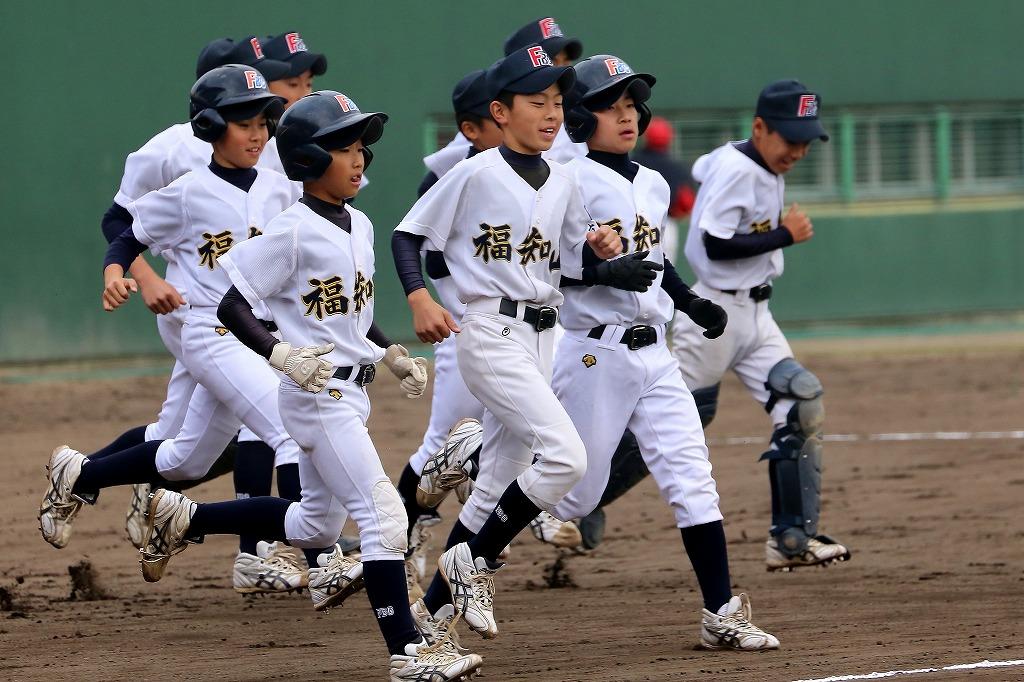 平成27年11月22日南山城ボーイズ1年生大会 vs大阪和泉ボーイズ1_a0170082_2263651.jpg