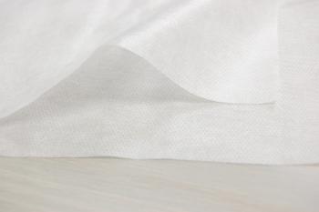 使い捨て不織布ピロカバー(200枚入)便利でリーズナブルと好評です_d0063392_10473410.jpg