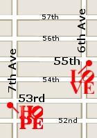NYの街角には、希望(HOPE)と愛(LOVE)がある_b0007805_0305472.jpg