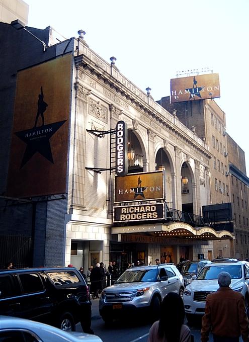 ブロードウェイ・ミュージカル『ハミルトン』(Hamilton)、異例続きの歴史的大ブレイク!! _b0007805_23437100.jpg