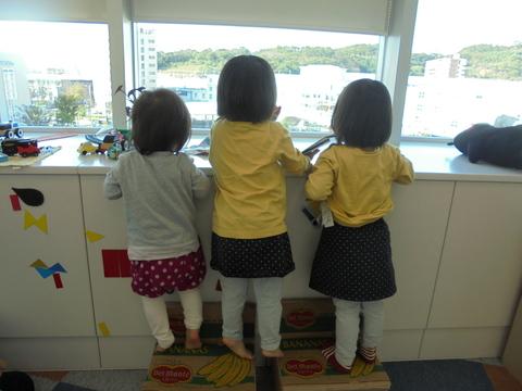 窓から見える景色♪_b0228113_17311119.jpg