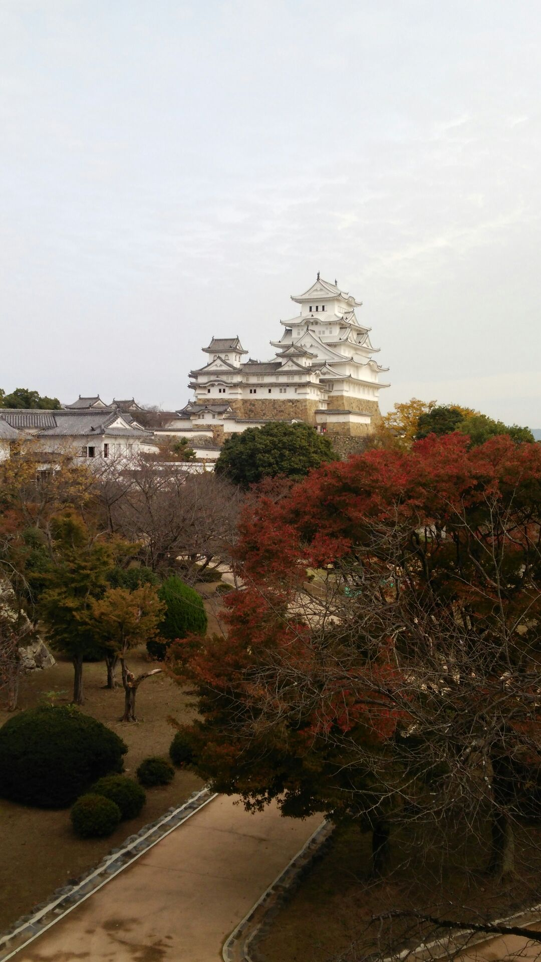姫路城_a0112220_16562956.jpg