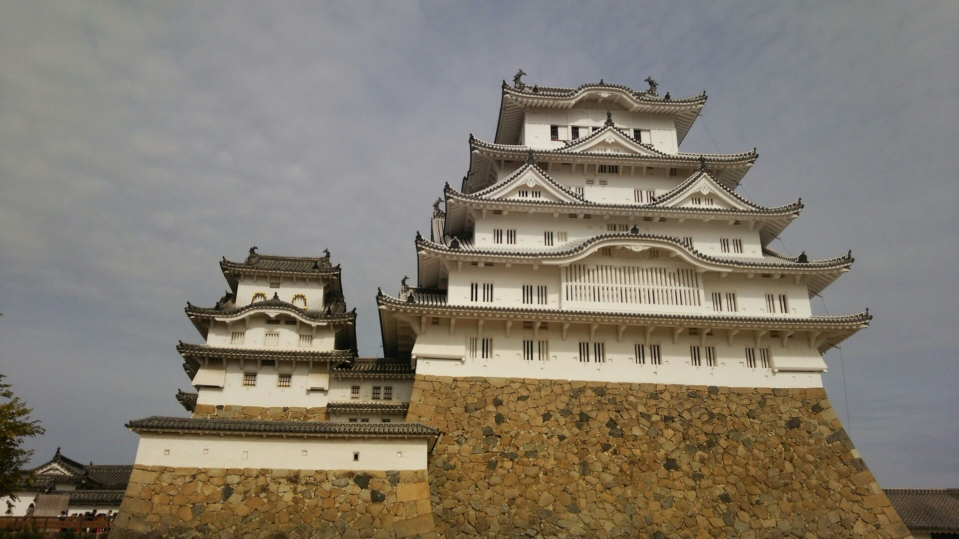 姫路城_a0112220_16565276.jpg