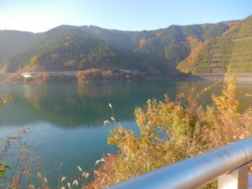 紅葉....綺麗です。_b0137932_22214564.jpg