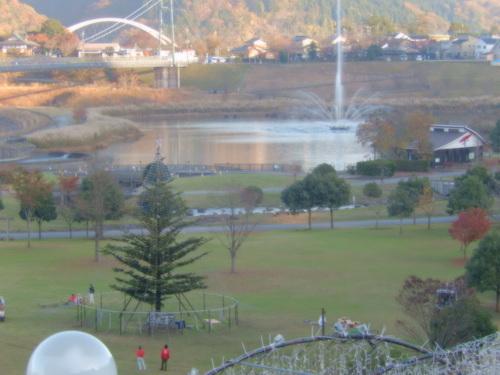 紅葉....綺麗です。_b0137932_22461287.jpg