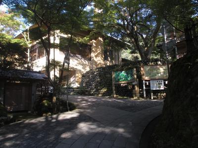 「山中温泉」俳諧句碑めぐり⑱こおろぎ橋周辺案内_f0289632_10425178.jpg