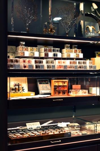 新規取り扱い・池袋三省堂書店本店内4階「Naturalis Historia~ナチュラルヒストリエ」_f0280238_22084320.jpg