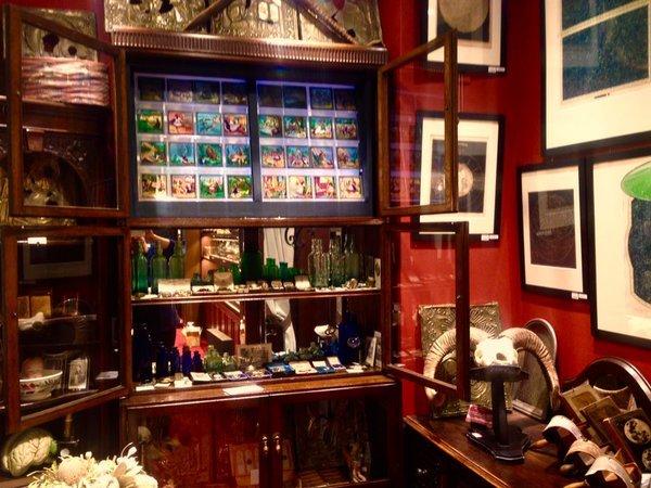 新規取り扱い・池袋三省堂書店本店内4階「Naturalis Historia~ナチュラルヒストリエ」_f0280238_22423085.jpg