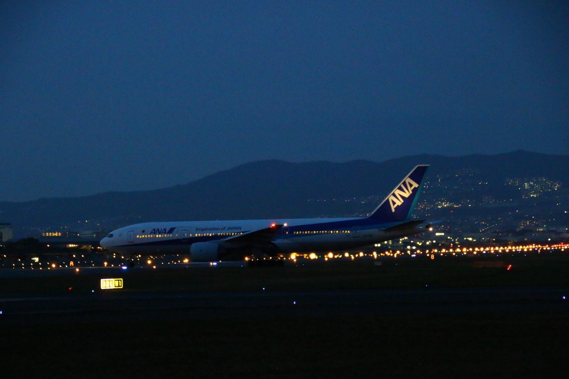 伊丹空港_d0285540_19194412.jpg