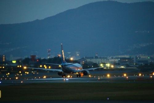 伊丹空港_d0285540_19195058.jpg