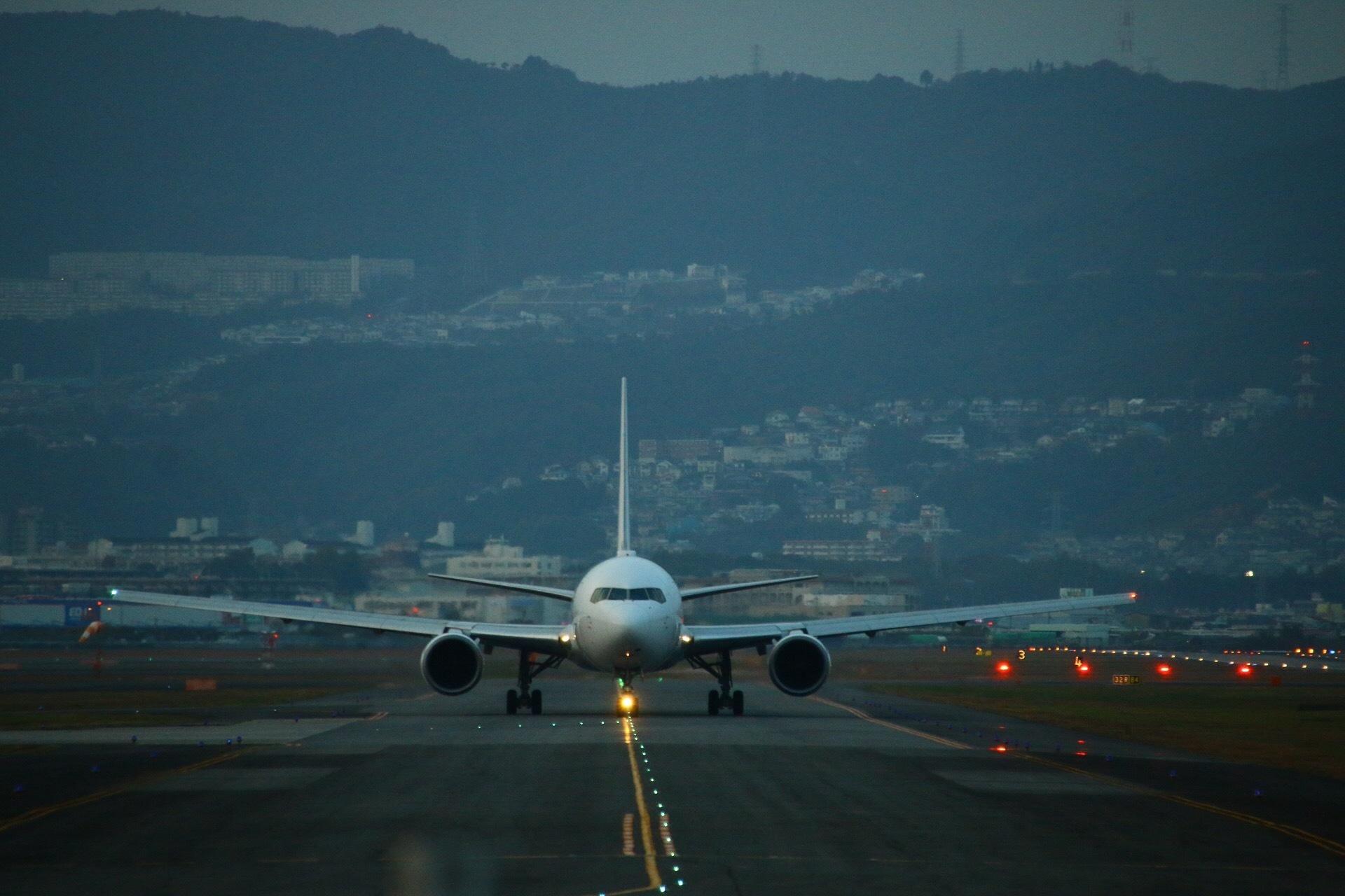 伊丹空港_d0285540_19195249.jpg