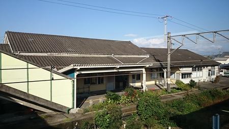 レトロな駅舎~_d0051146_10272737.jpg