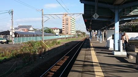 レトロな駅舎~_d0051146_10272749.jpg