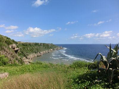 「ひめゆりの塔と平和の礎」沖縄最終日_f0019247_2142235.jpg