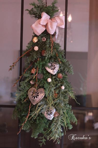 クリスマス1dayレッスン終了しました。 _e0158653_2223664.jpg