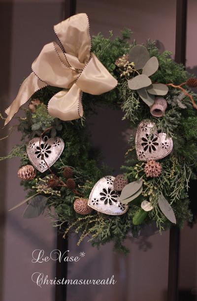 クリスマス1dayレッスン終了しました。 _e0158653_2291659.jpg